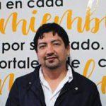 Julio César Mendéz Palacios