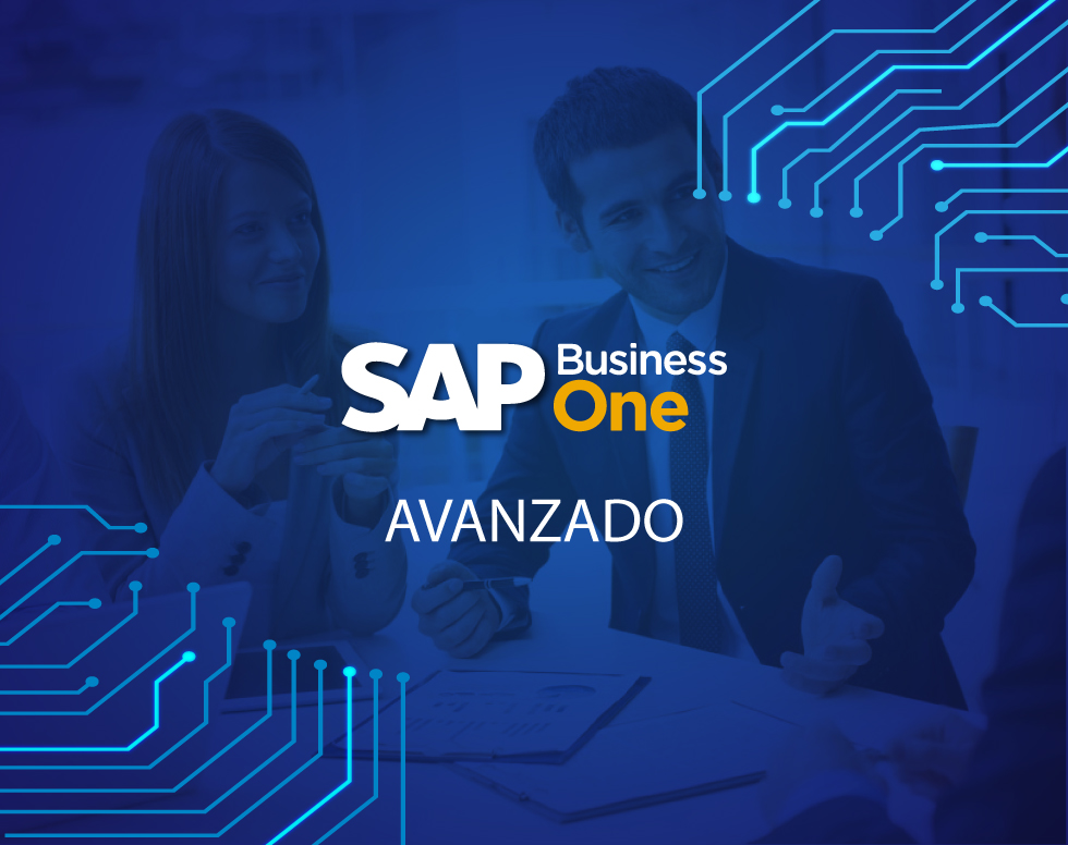 SAP BUSINESS ONE – Avanzado
