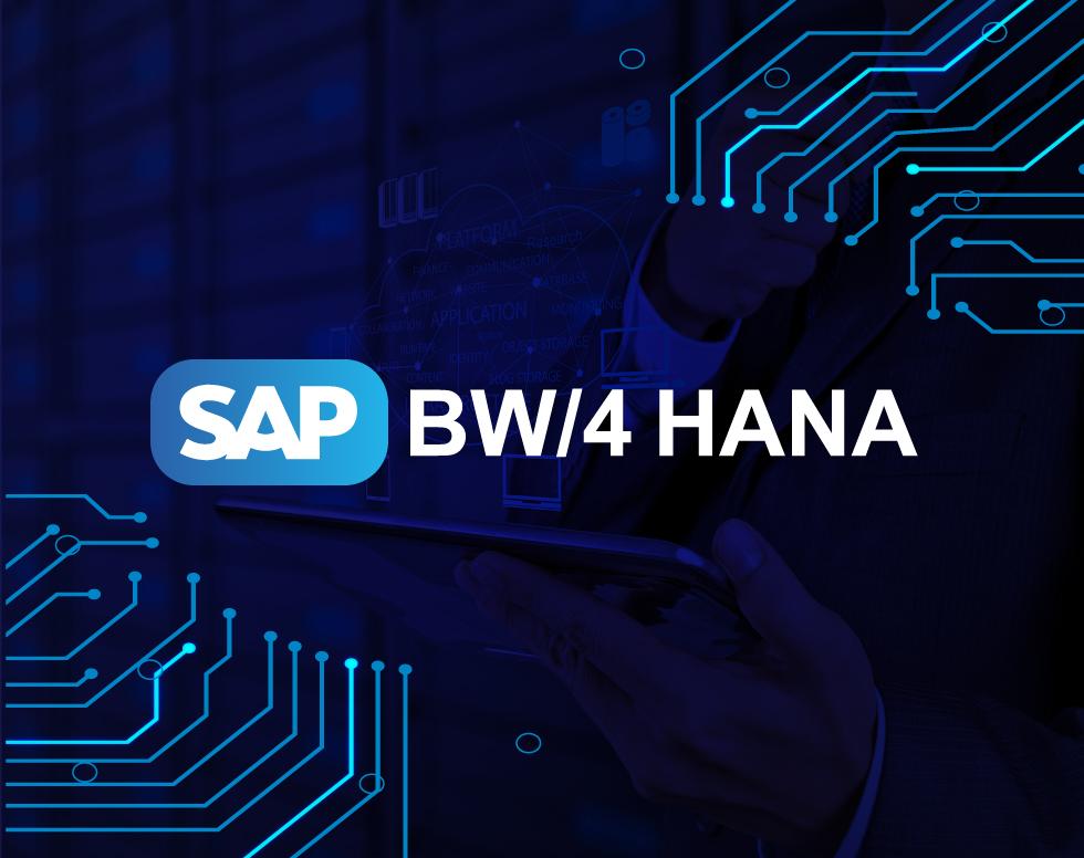 SAP BW4HANA
