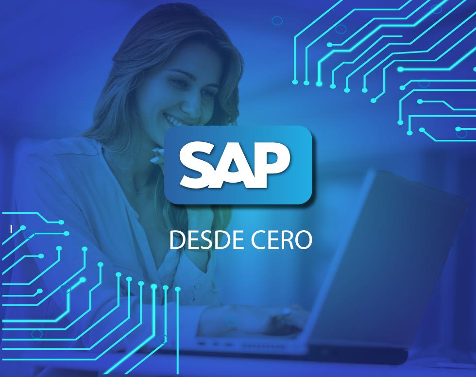SAP DESDE CERO