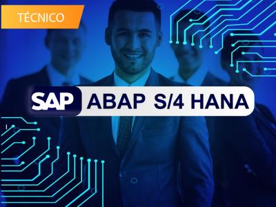 SAP S/4 HANA ABAP