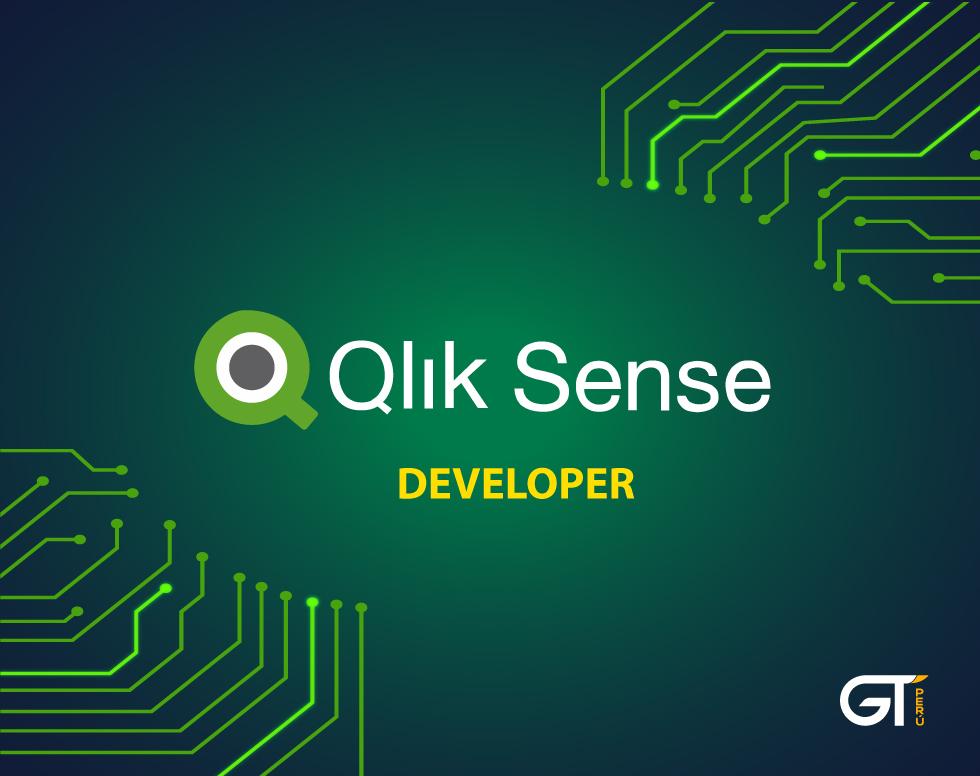 Qlik-sense-developer
