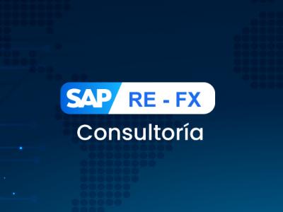 SAP RE FX